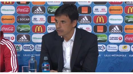 Belgium the 'biggest game' in Welsh history - Coleman