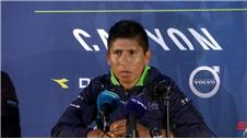 Quintana pleased with Tour de France preparation