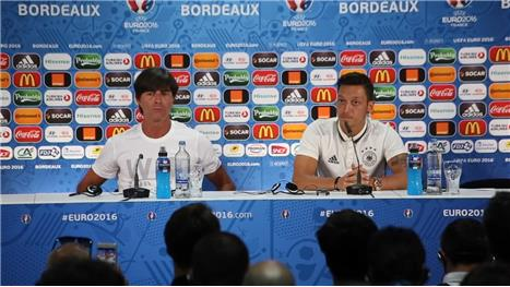 Loew will respect Italy opponents