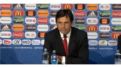 Belgium win 'indescribable' - Coleman
