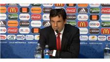 Wales will focus on own identity before Portugal - Coleman
