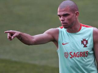 Pepe has always been a leader - Santos