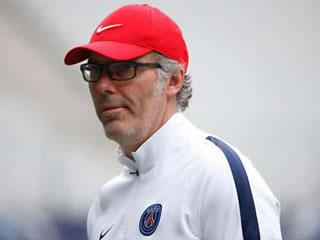 Laurent Blanc would be a bold choice to replace Roy Hodgson