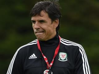 Chris Coleman completes turnaround to cement place in Welsh history