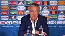 Adaptation will be key againt Germany - Deschamps
