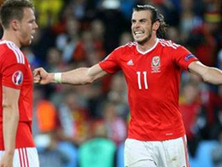 Gomes: Portugal not focused on Bale but Wales' weaknesses