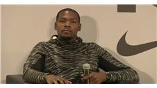 CONFIRMED: Durant to join Golden State Warriors