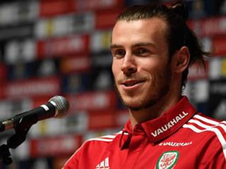 Gareth Bale warns Cristiano Ronaldo and Co: There's plenty more to come from Wales