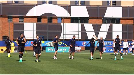 Euro 2016 semi final: focus on France