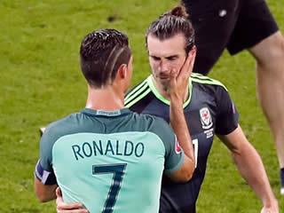 DRAGONS WILL FLY AGAIN Gareth Bale: Wales star vows to 'lift the spirits and we'll go again' after Euro 2016 heartbreak
