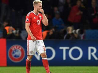 Loss of Aaron Ramsey hurt Wales against Portugal, says Alan Smith