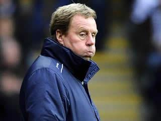 NEIL ASHTON Harry Redknapp for England manager: We MUST find out how former Spurs boss would do in charge of the Three Lions