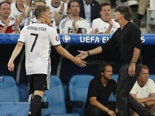 Germany coach Joachim Low: We were the 'better team' against France