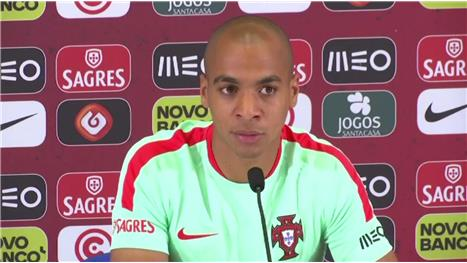 Portugal 'worthy' of final place - Joao