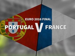 7M Tips: Portugal vs France