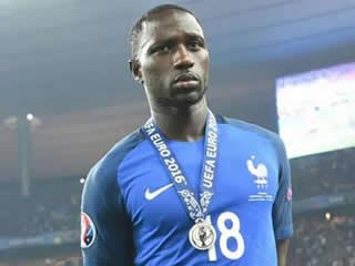 Sissoko: France will come back stronger after Euro 2016 heartbreak