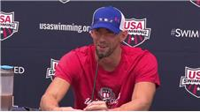 Phelps 100% retiring after Rio Olympics