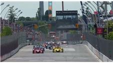 Power grabs IndyCar victory in Toronto