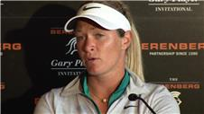 Golf should be included in the Olympics - Pettersen
