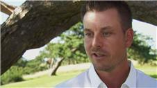 Open win will take time to sink in - Stenson