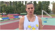 Isinbayeva wont watch Olympics if Russia banned