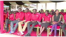 Kenya's President: Our athletes are drug-free
