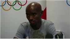 Farah all set for Rio