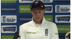 Team performance delights double centurion Root