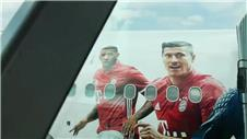 Bayern Munich arrive in Chicago for their pre-season tour
