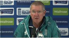 England inconsistent without Cook & Root - Bayliss