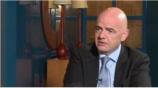 FIFA to increase anti-doping program - Infantino
