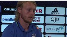 Fenerbahce confident for Monaco CL clash - Kjaer