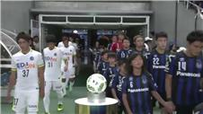 Gamba hold on for all three points