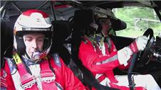 Meeke wins Rally of Finland to shock local drivers