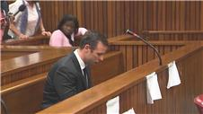 Pistorius denies suicide attempt claims