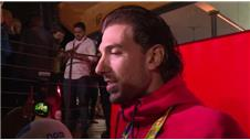 "Cancellara: ""What more could I want"""