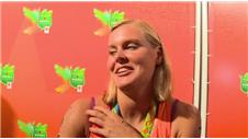Dutch gold medallists savour Rio success