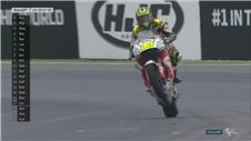 Crutchlow ends British drought