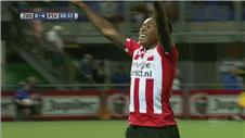 PSV ease to victory at Zwolle