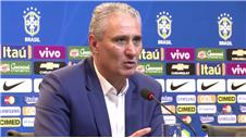 Olympic gold a springboard for WC qualification - Tite