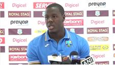 "Brathwaite: ""It will be easy to be West Indies captain"""