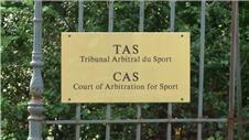 CAS uphold Russia Paralympic ban