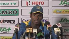 ODI: Mathews reflects on victory over Australia