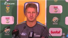 Bowling attack didn't work - Wagner