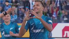 Easy win for Zenit