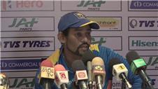 Dilshan plays last ODI for Sri Lanka