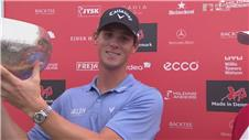 Pieters wins in Denmark