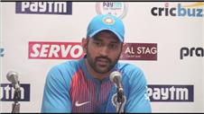Dhoni taking positives after narrow loss