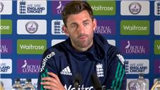 England must improve - Plunkett