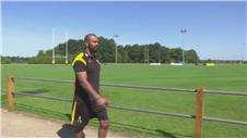 Beale Wasps move not about money